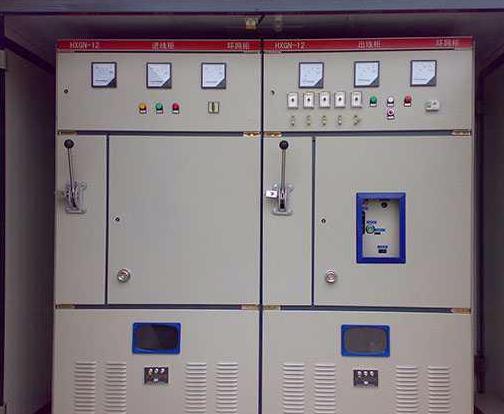 一招立马见效!快速区分箱式变电站和箱式变压器图片